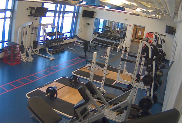 Picture of Weight Room